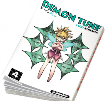 Demon tune Demon Tune T04