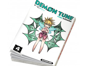 Demon tune