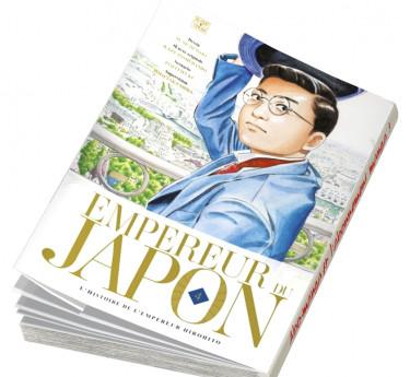Empereur du Japon Empereur du Japon T04