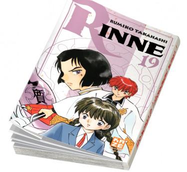 Rinne Rinne T19
