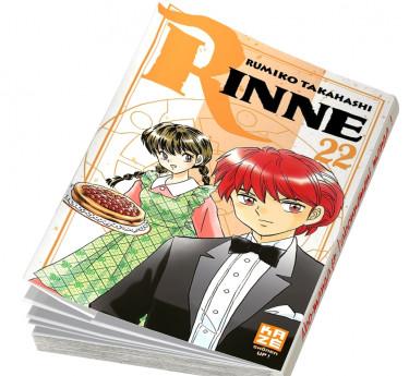 Rinne Rinne T22
