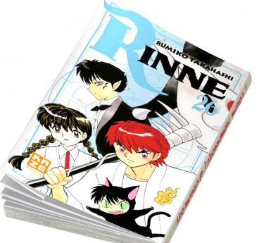 Rinne Rinne T26