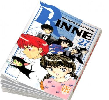 Rinne Rinne T27