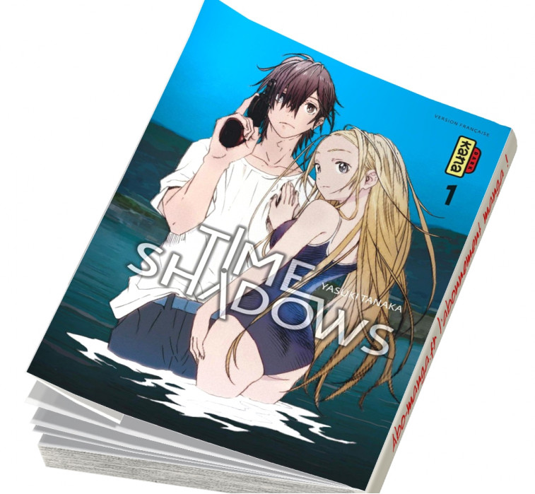 Time Shadows T01