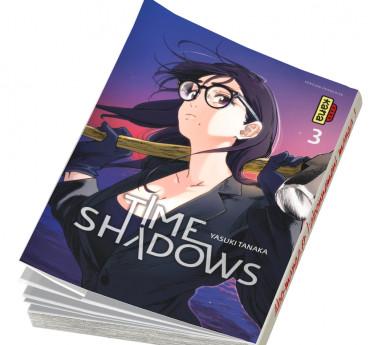 Time shadows Time Shadows T03