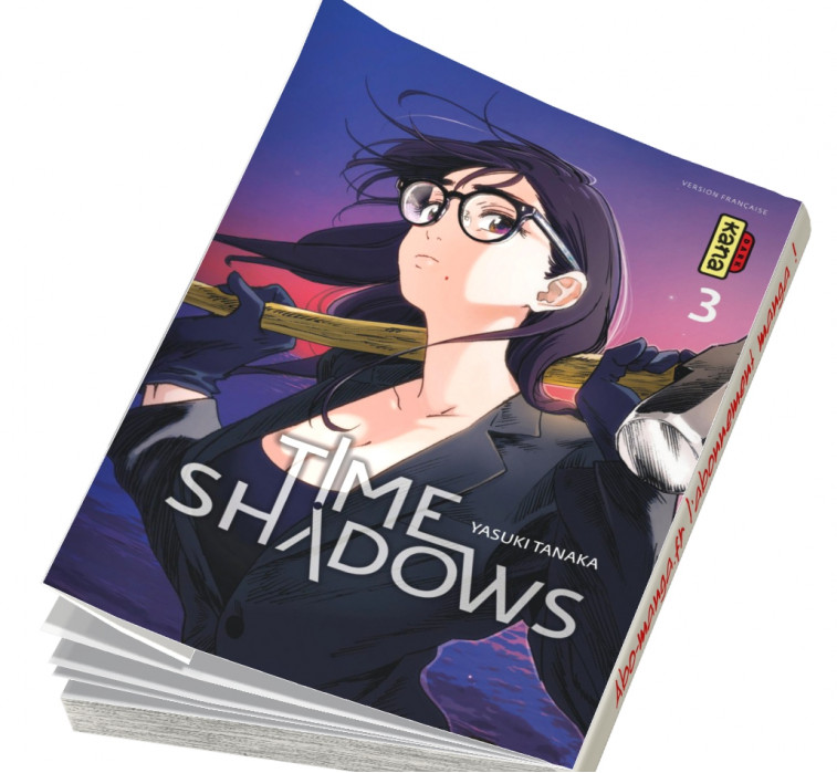 Time Shadows T03