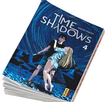 Time shadows Time Shadows T04