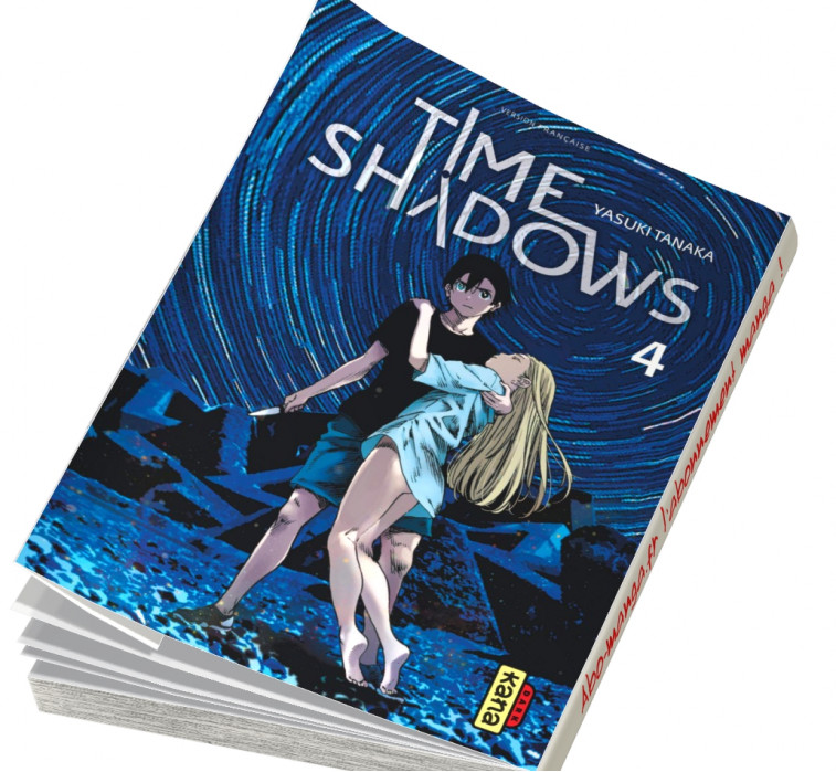 Time Shadows T04