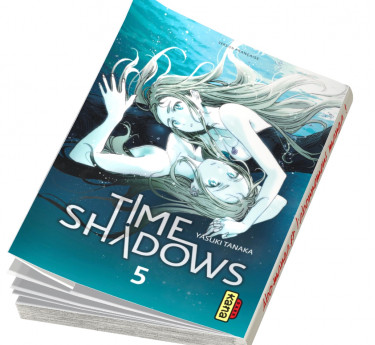 Time Shadows T05