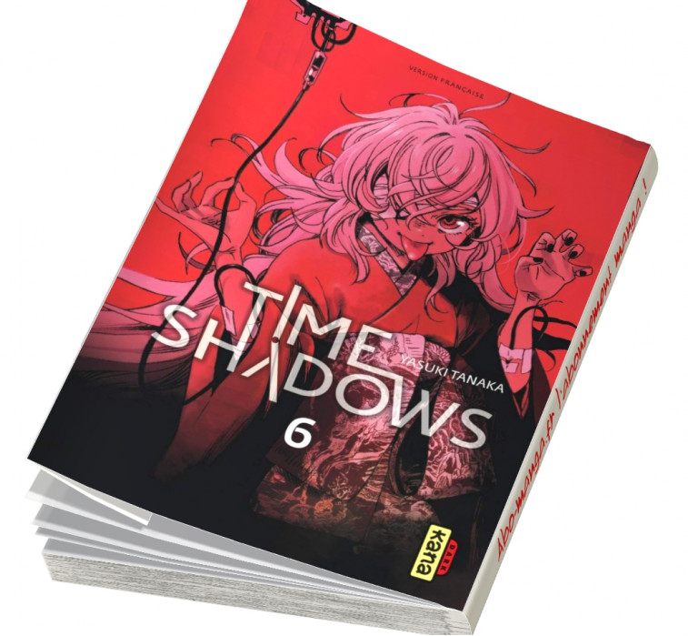 Time Shadows T06