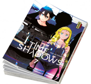 Time shadows Time Shadows T07