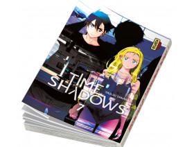 Time shadows