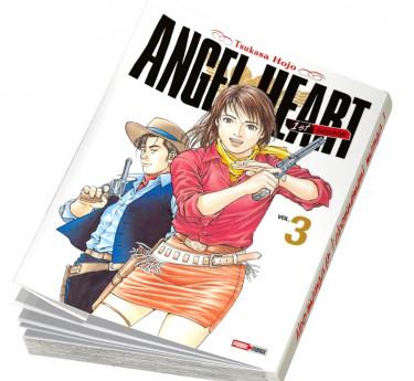 Angel Heart - 1st Season Angel Heart - 1st Season T03
