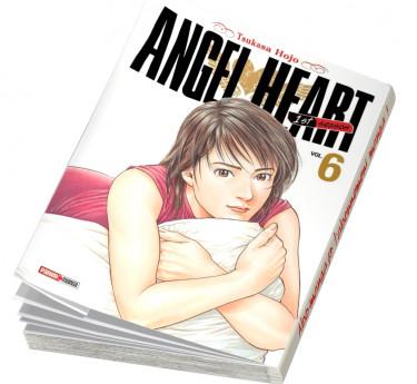 Angel Heart - 1st Season Angel Heart - 1st Season T06