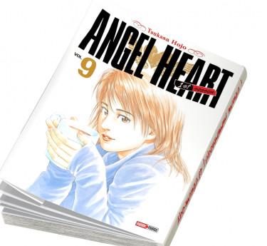 Angel Heart - 1st Season Angel Heart - 1st Season T09