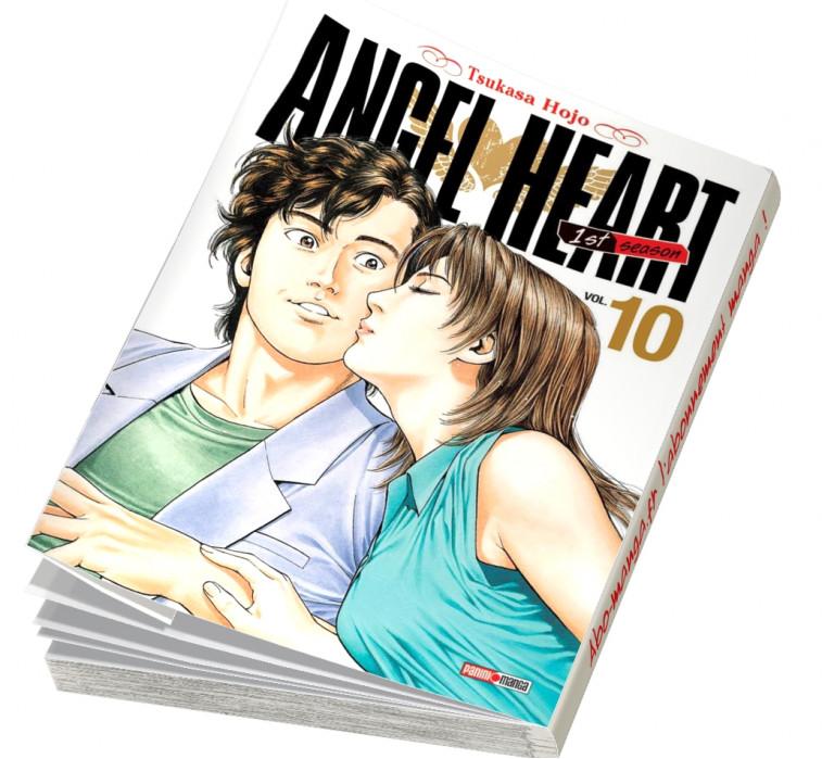 Angel Heart - 1st Season T10