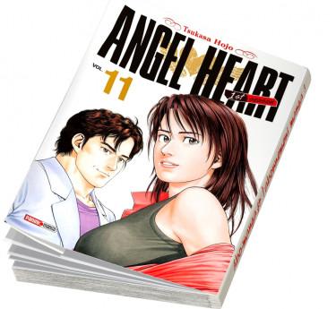 Angel Heart - 1st Season Angel Heart - 1st Season T11