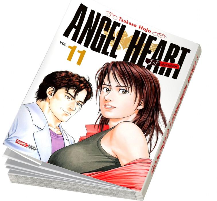 Angel Heart - 1st Season T11