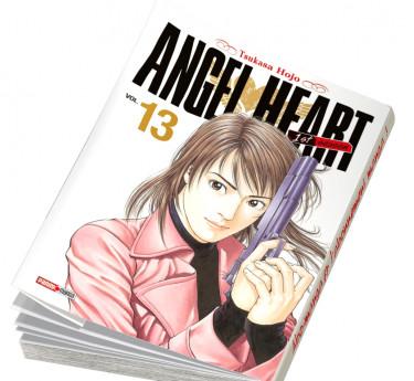 Angel Heart - 1st Season Angel Heart - 1st Season T13