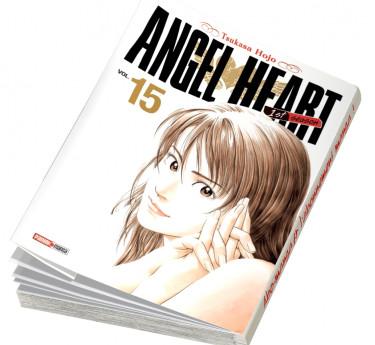 Angel Heart - 1st Season Angel Heart - 1st Season T15