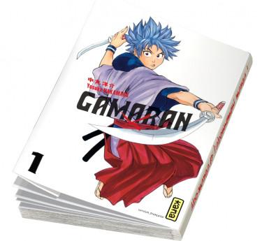 Gamaran Gamaran T01