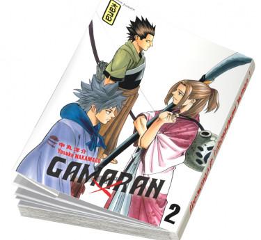 Gamaran Gamaran T02