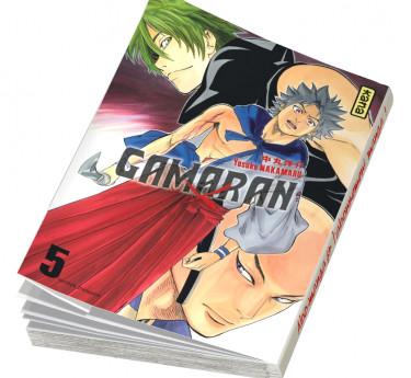 Gamaran Gamaran T05
