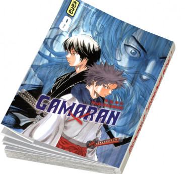 Gamaran Gamaran T08