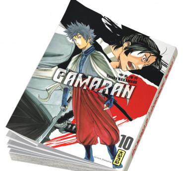 Gamaran Gamaran T10