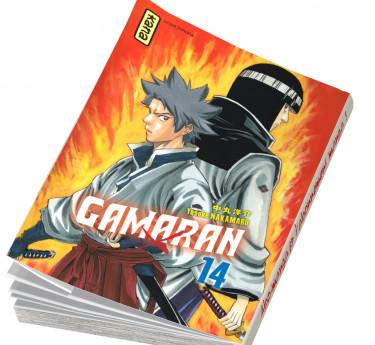 Gamaran Gamaran T14