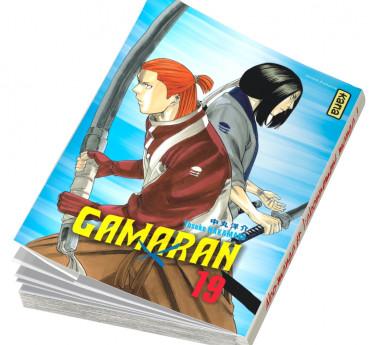 Gamaran Gamaran T19