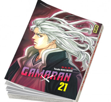 Gamaran Gamaran T21