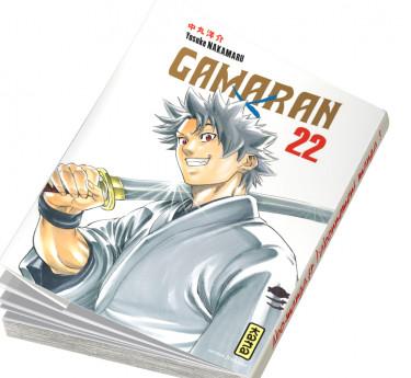 Gamaran Gamaran T22