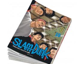 Slam Dunk - Réédition Double