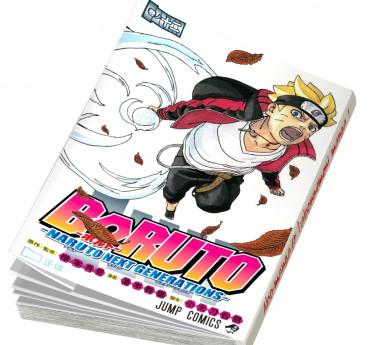 Boruto - Naruto Next Generations Boruto - Naruto Next Generations T12