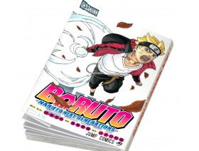 Boruto - Naruto Next Generations