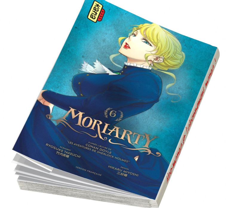 Moriarty T06