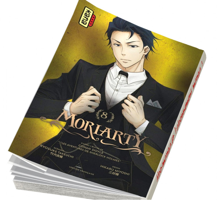 Moriarty T08