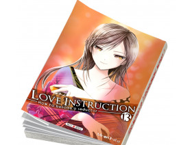 Love Instruction - How to become a seductor