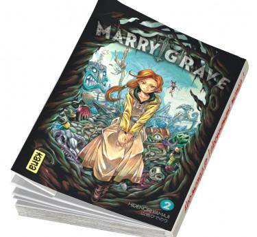 Marry grave Marry Grave T02