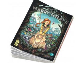 Marry grave