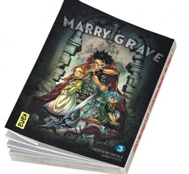 Marry grave Marry Grave T03