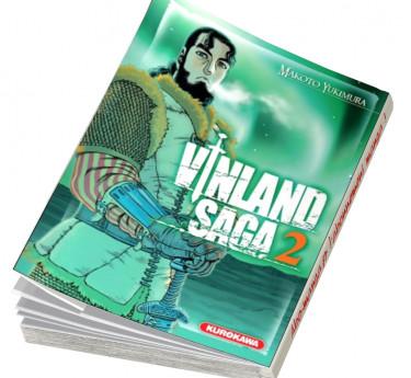 Vinland Saga Vinland Saga T02