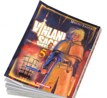 Vinland Saga Vinland Saga T05
