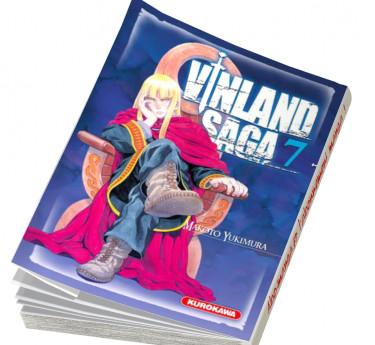 Vinland Saga Vinland Saga T07