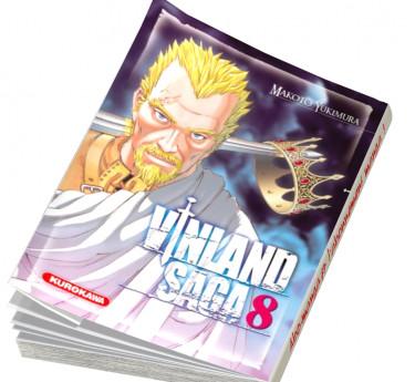 Vinland Saga Vinland Saga T08