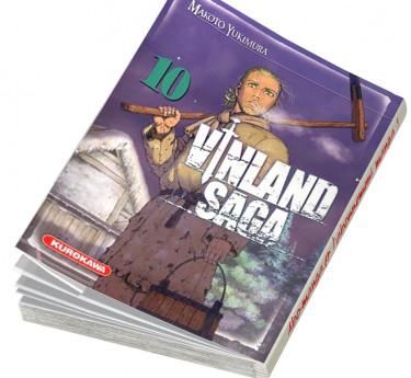 Vinland Saga Vinland Saga T10