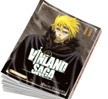 Vinland Saga Vinland Saga T11