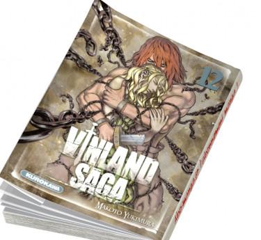 Vinland Saga Vinland Saga T12