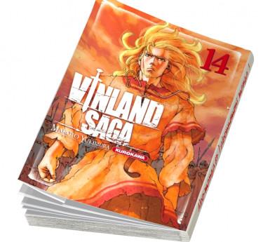 Vinland Saga Vinland Saga T14